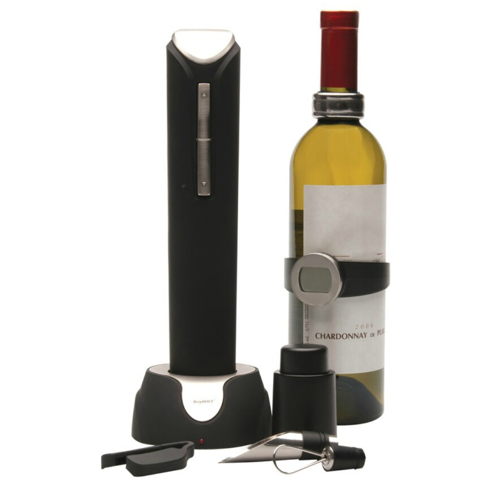 BergHOFF 8pc Wine Gift Set