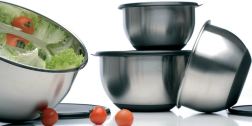 Score Up to 75% Off Popular Kitchen & Home Brands at Rue La La (Joseph Joseph, Breville, & More)