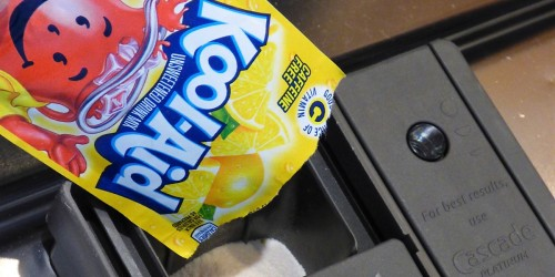 Can You Really Clean Your Dishwasher with Kool-Aid? Here's What Happened When We Tried