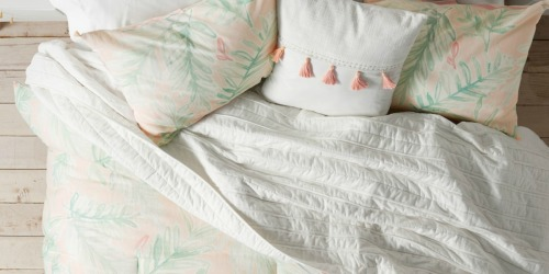Need New Bedding? Score Up to 79% Off Lauren Conrad Bedding Sets at Kohl's