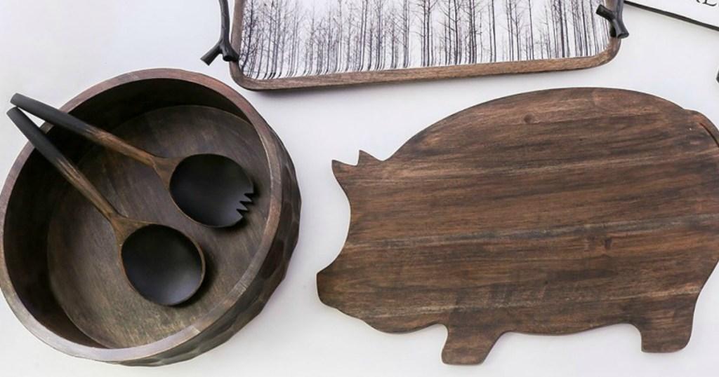 modern farmhouse kitchen items