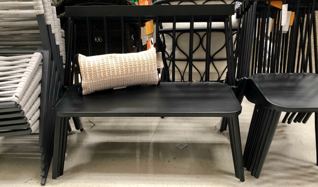 Sensational Big Savings On Trendy Patio Furniture At Target Egg Chairs Bralicious Painted Fabric Chair Ideas Braliciousco