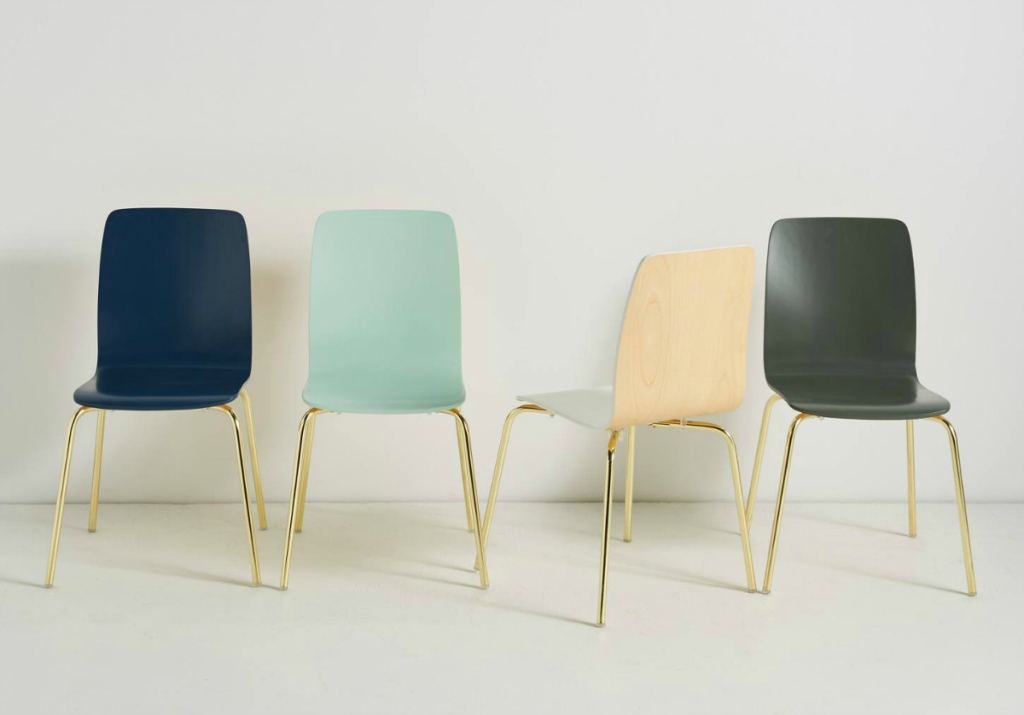 Solid Tamsin Dining Chair