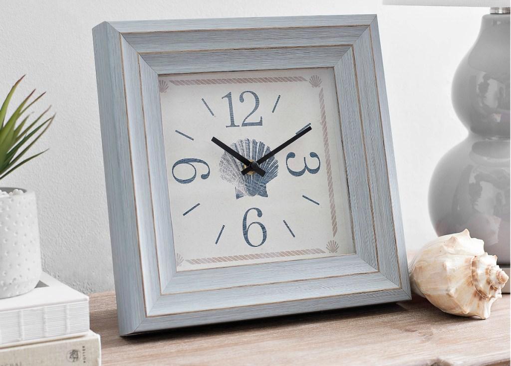 Tabletop Clocks