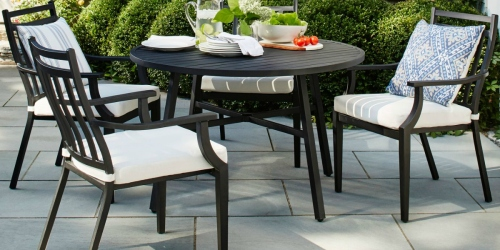 Spruce Up Your Patio Without Breaking the Bank – Up to 40% Off Outdoor Furniture at Target!