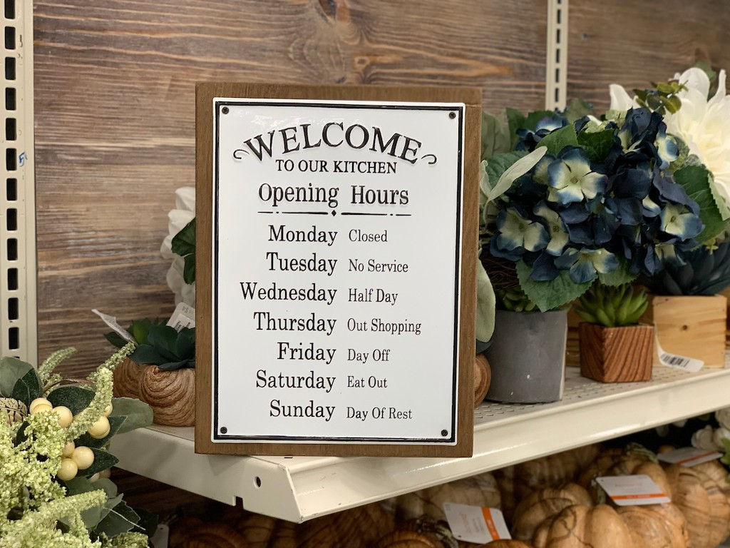 The Best Wall Decor Home Signs At Michaels They Re On Sale