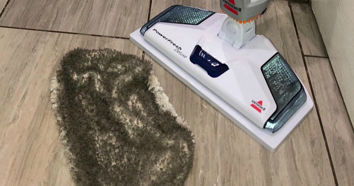 The 3 Best Steam Mops to Buy (and 1 That's the Worst)