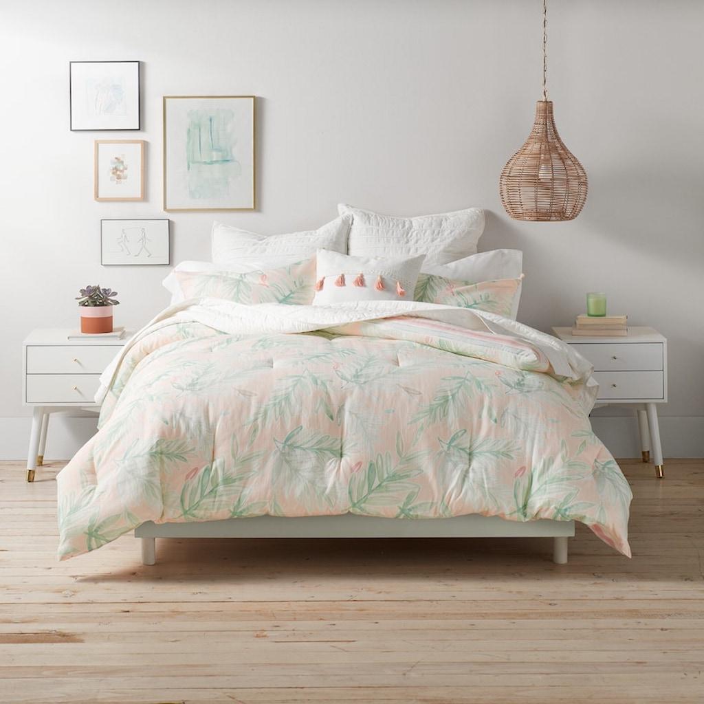 Lauren Conrad comforter set