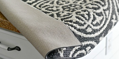 Get 30% Off These Functional and Trendy Rugs at Target.com