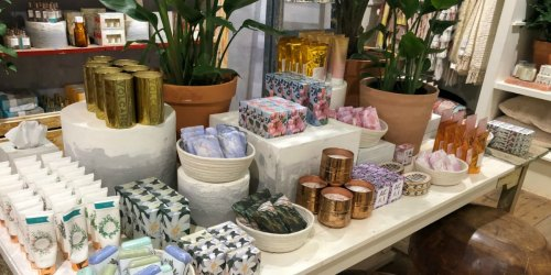 Shop Your Fave Anthropologie Home Items with this Rare Extra 30% Off Sale