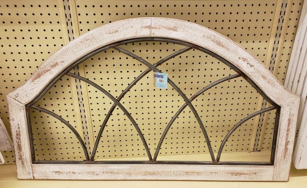 Arch Trellis Decor
