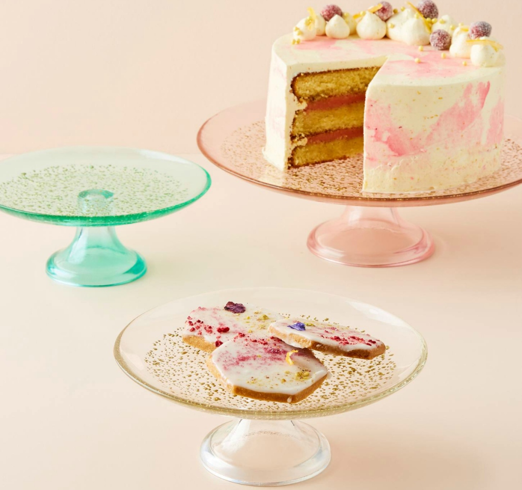 Moonside Cake Stand (select colors)