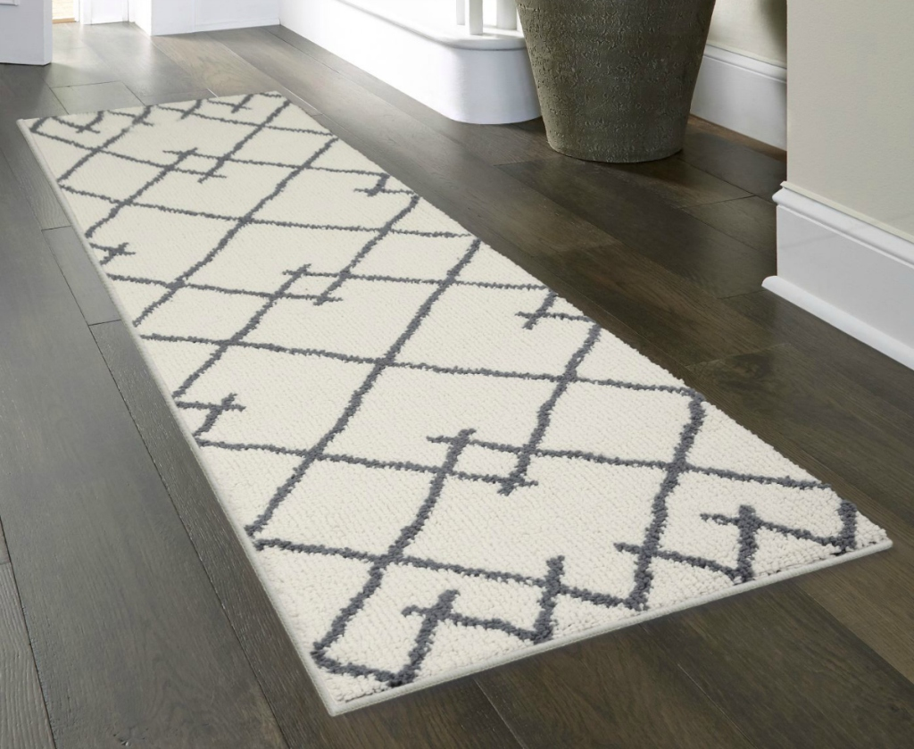 Project 62 Kenya Fleece Tufted Rug