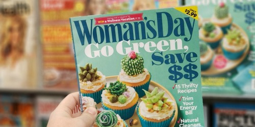 Score FREE Subscriptions to Various Home Magazines