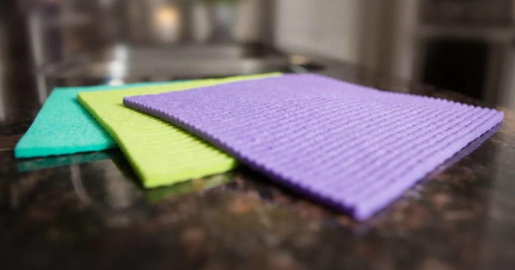 amala magic sponge cloth