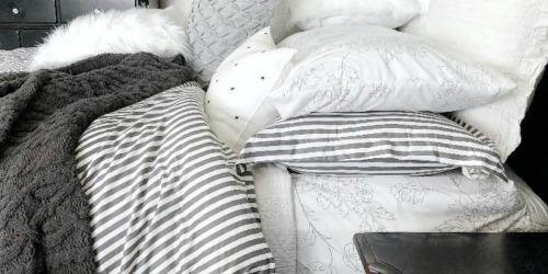 72% Off Linens & Hutch Duvet 3-Piece Sets + Free Shipping (Hip2BeHome Exclusive)
