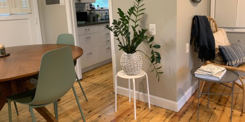 This IKEA Stool is So Versatile & Priced at Only $5.99