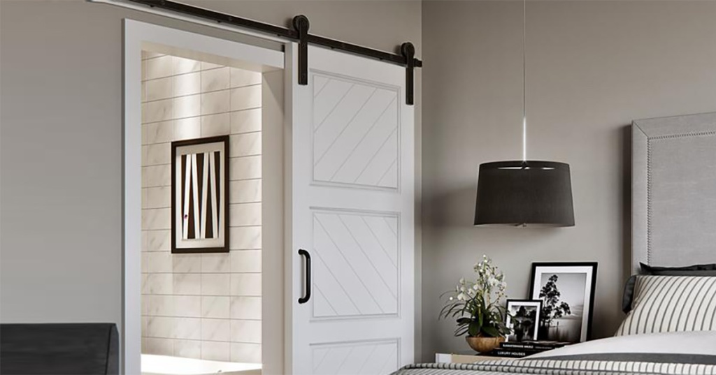 Get Fixer Upper Style For Less With Farmhouse Barn Doors On Sale