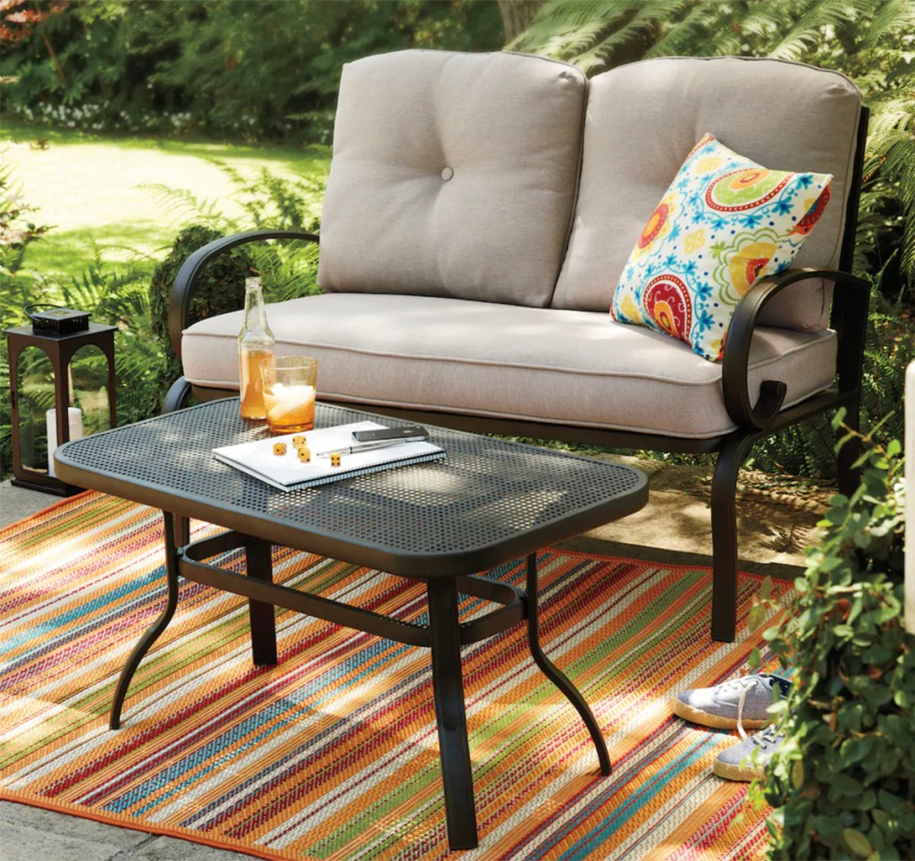 Kohl S Promo Codes To Score Huge Summer Savings On Patio Furniture