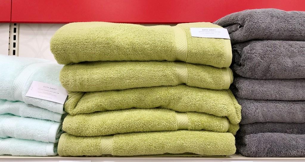 opalhouse bath towels at target
