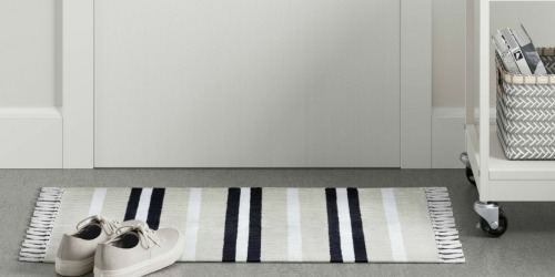 Today Only Savings – Extra 25% Off One Furniture or Rug Item at Target.com