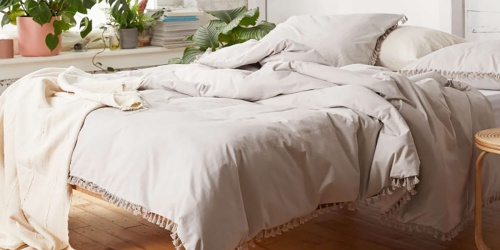 Today Only – Urban Outfitters Flash Sale With 50% Off Bedding, Dining, & More!