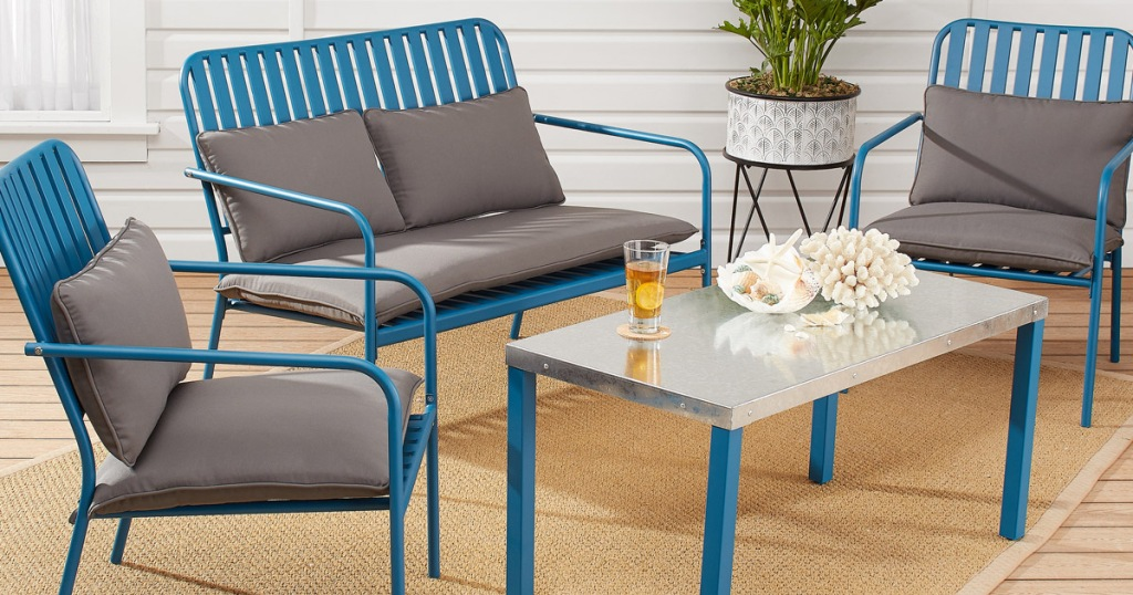 Super Up To 50 Off Trendy Modern Patio Furniture Deals At Ocoug Best Dining Table And Chair Ideas Images Ocougorg
