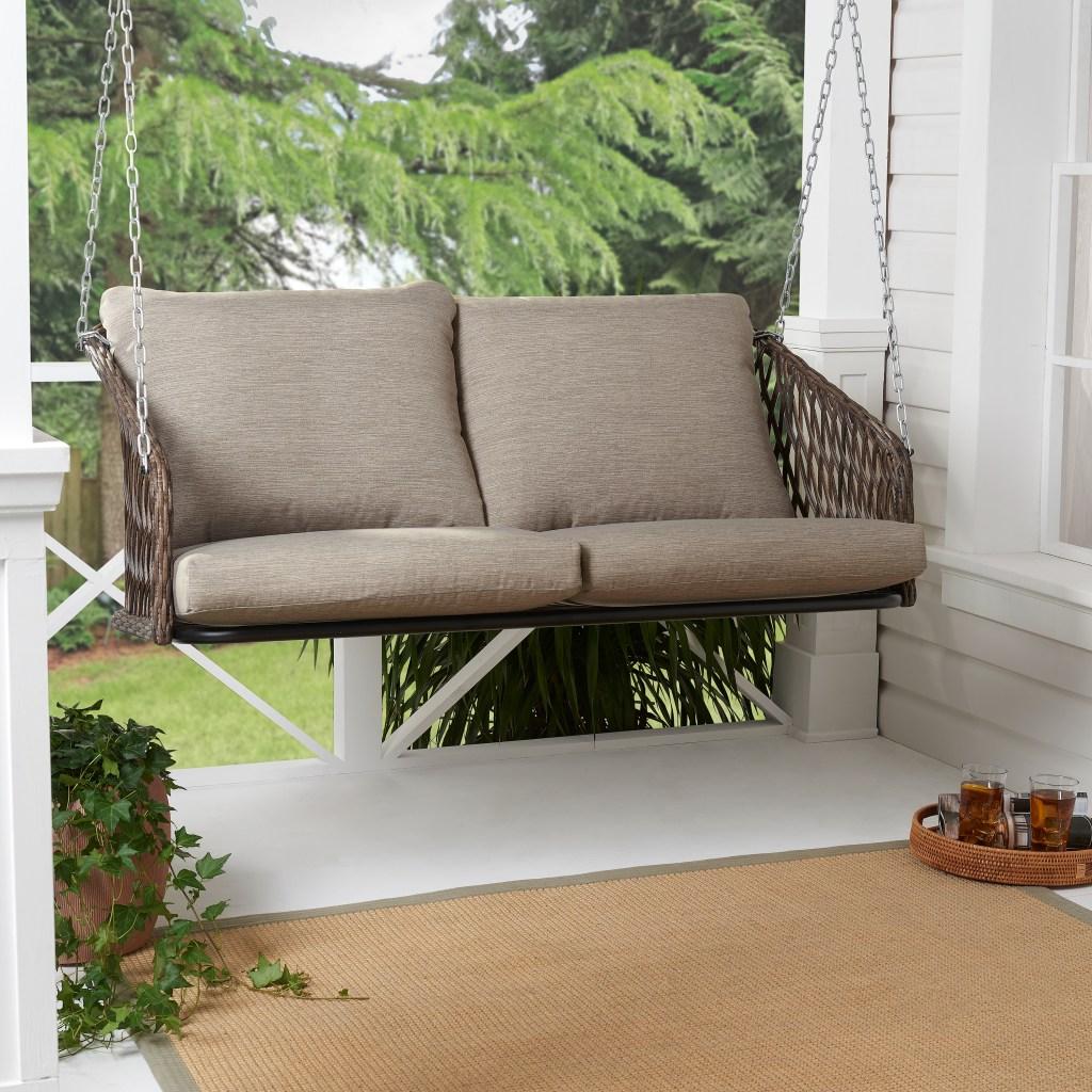 walmart porch swing