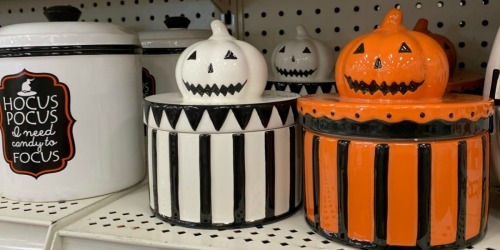 Michaels Just Released Their 2019 Halloween Home Décor
