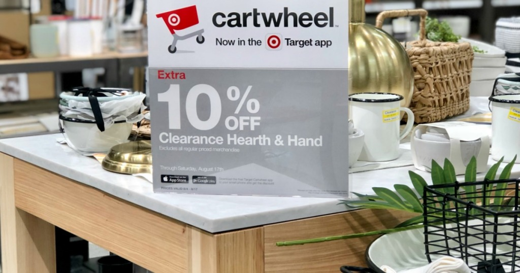 Clearance Hearth & Hand by Magnolia items at Target