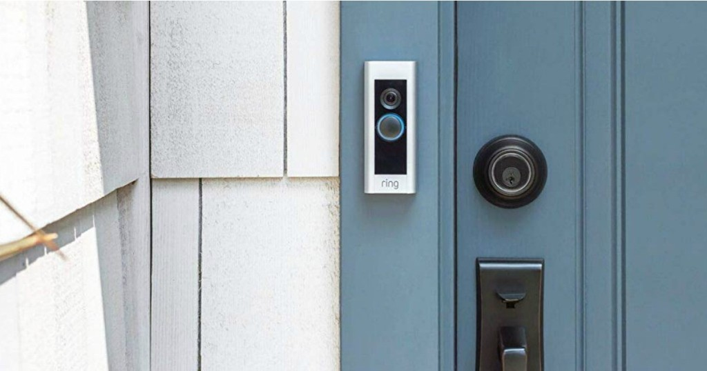 Ring-Video-Doorbell pro