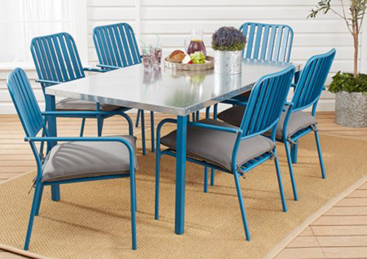 Admirable Trendy Patio Deals That Are Surprisingly From Walmart Home Interior And Landscaping Sapresignezvosmurscom